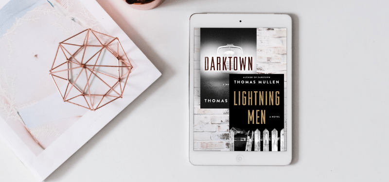 Book Review of Darktown & Lightning Men