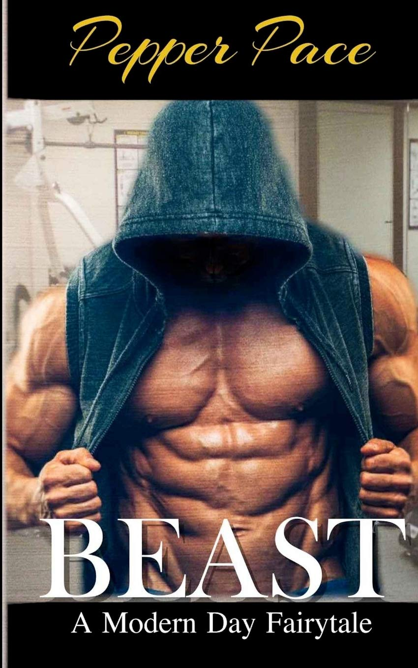 Beast by Pepper Pace Book Review | OMG! Kaya Reads