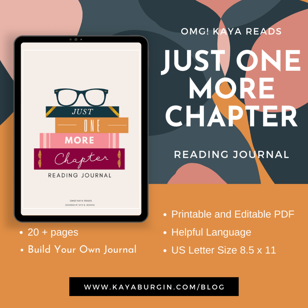 Download Reading Journal