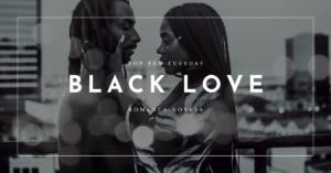 Top Ten Tuesday Black Love Romance Books