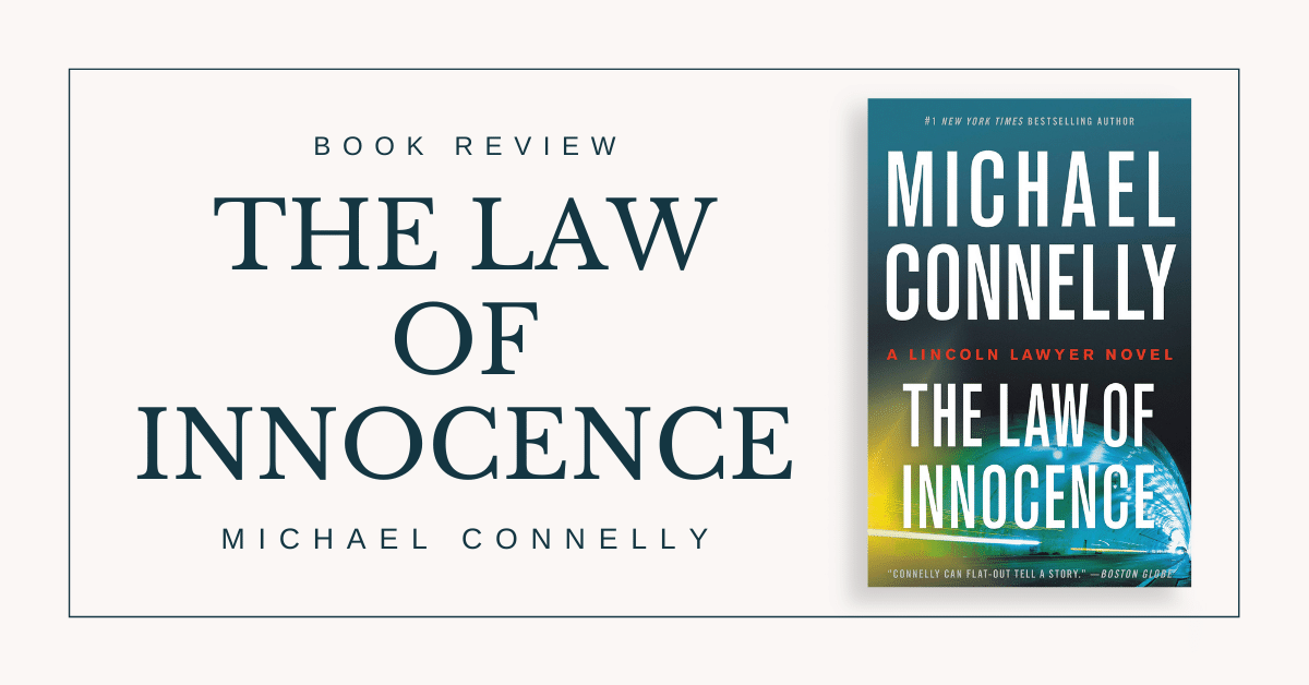 Law of Innocence Feature Image